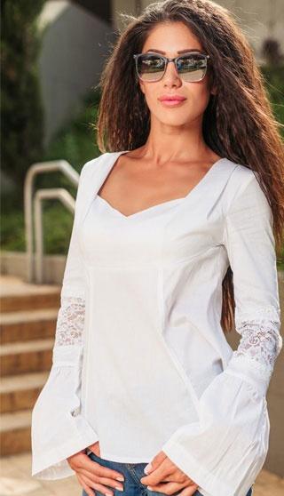 Блузи и Ризи